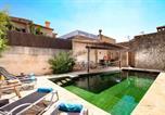 Location vacances Pollença - Villa Jordi-1