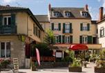 Hôtel Saint-Pourçain-sur-Sioule - Logis Le Chêne Vert