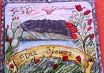Hôtel Catania - B&b Etna Flower-1