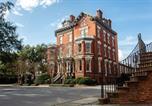 Hôtel Savannah - Kehoe House, Historic Inns of Savannah Collection-2