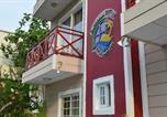 Location vacances  Panama - Caribbean Villages Aparments-1