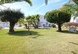 Location vacances els Poblets - Almadrava Bg-3