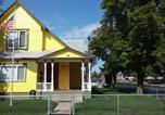 Location vacances Spokane - Maple Leaf Manor Furnished Apartments-2