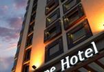 Hôtel Lahore - Park Lane Hotel Lahore-1