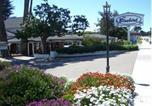 Location vacances Cayucos - Bluebird Inn-3