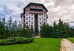 Location vacances Златибор - Apartment on Zlatibor-1