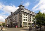 Hôtel Liepzig - Leipzig Marriott Hotel-4