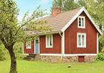 Hôtel Karlskrona - Two-Bedroom Holiday home in Vissefjärda 1-1