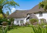 Location vacances Lifton - The Thatch Cottage-1
