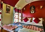 Location vacances Alleppey - Antonys Eco Houseboat Hostel-2