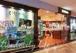 Location vacances Kuala Lumpur - Kl Sentral, Est Bangsar #1-3