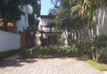 Location vacances Zihuatanejo - Casa Luz de Luna-2