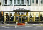 Hôtel Stockholm - Scandic Norra Bantorget-2