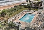 Location vacances Ormond Beach - Oceanfront Retreat Steps From Ormond Beach!-2