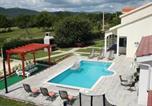 Location vacances Dugopolje - Villa Julia-4