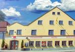 Hôtel Straubing - Hotel zur Isar-1
