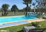 Location vacances  Gironde - Chambre D'hotes Maranje-2