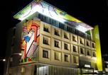 Hôtel Palembang - Maxonehotels.com at Vivo Palembang