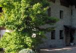 Hôtel Fénis - Le Lierre-1