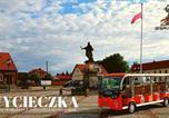 Location vacances Goniądz - Przystanek Tykocin - domki gościnne w sercu Podlasia-3