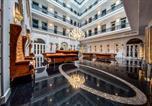 Hôtel Budapest - Prestige Hotel Budapest-1