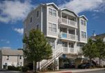 Location vacances Ocean City - 102 10th Street A Townhouse-1