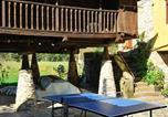 Location vacances Navelgas - Casa Rural Madreselva-1