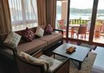 Location vacances Ko Chang Tai - Heavenly Beachside Duplex - Infinity Pool-1