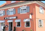 Hôtel Muggensturm - Gasthaus&Pension Blume Ötigheim-1
