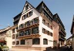 Hôtel Gresswiller - Le Colombier-1