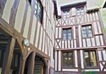 Location vacances Radepont - Coeur de Rouen-4