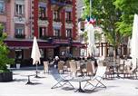 Hôtel Bavilliers - Hôtel-Restaurant St-Christophe-2