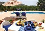 Location vacances Álora - Apartment Arroyo de Espinosa-3