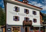 Hôtel Grimentz - Pension de la Poste-4
