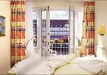 Hôtel Norderney - Restaurant Hotel Goldener Adler-4