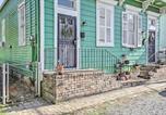 Location vacances New Orleans - Nola House in Irish Channel - Walk to Magazine St!-2