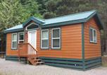 Villages vacances Marysville - Tall Chief Camping Resort Cottage 1-2