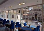 Hôtel Amalfi - Hotel Centrale Amalfi-3