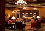 Hôtel Florence - Doubletree by Hilton Cincinnati Airport-2