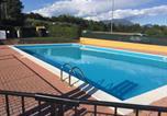 Location vacances Polpenazze del Garda - Apartment Via Borrine-1