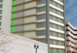 Hôtel Columbia - Holiday Inn - Columbia - Downtown-1