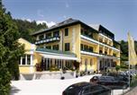 Hôtel Autriche - Hotel Kaiser Franz Josef-1