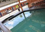 Hôtel Townsville - Parkside Motel & Licensed Restaurant-2