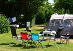 Camping avec Piscine Chaveignes - Camping du Lac de Saint Cyr-3