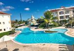 Location vacances  République dominicaine - Big Family 3br @Cadaquescaribe Bayahibe-1