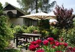 Location vacances Destné v Orlických horách - Holiday home in Osecnice 961-4