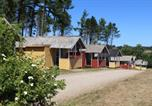 Camping Kolding - Fårup Sø Camping & Cottages-1