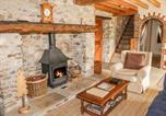 Location vacances Upottery - Swallows Cottage, Luppitt-4