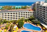 Hôtel Puerto de la Cruz - H10 Tenerife Playa-1
