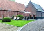 Location vacances Damme - Quaint Cottage in Bruges with Terrace-2